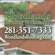 Woodlands Roofing & Exteriors