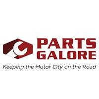 Parts Galore