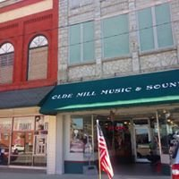 Olde Mill Music and Sound