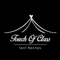Touch of Class Tent Rentals