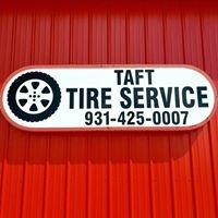 Taft Tire Service