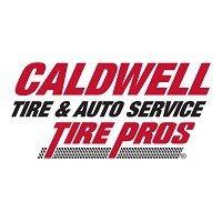Caldwell Tire & Auto Service Tire Pros