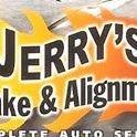 Jerry's Brake & Tire Pros