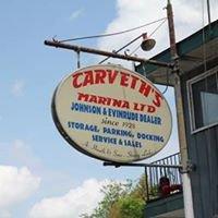 Carveth's Marina
