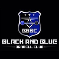 Black and Blue Barbell Club and Kelly's Champions After School Program