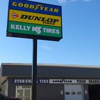 Stonewall Tire & Automotive Repair
