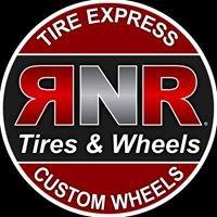 RNR Tires & Wheels Puyallup, WA