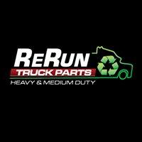 ReRun Truck Parts