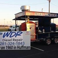 Wilson Diesel Repair