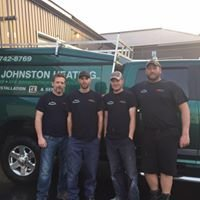 Neil Johnston Heating Inc