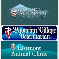 Cascade Veterinary Clinic