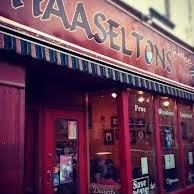 Haaseltons Café