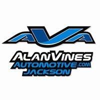 Alan Vines Automotive of Jackson