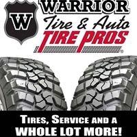 Warrior Tire Pros & Auto Service