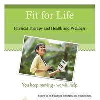 Fit for Life Physical Therapy