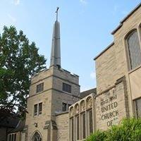 Ridge Road United Church of Christ