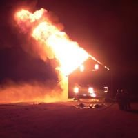 Calmar Fire & Rescue