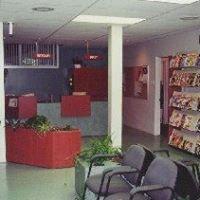 Bibliothèque Roch-Carrier