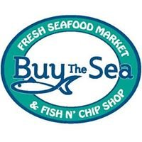 Buy The Sea Fresh Seafood