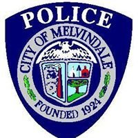 Melvindale Police Department