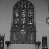 All Saints Episcopal Church, Pontiac MI