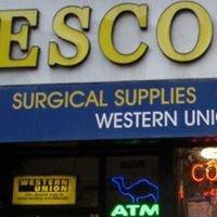 Esco Pharmacy - Pepper Spray Distributor