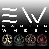 Exotic Wheel Boutique