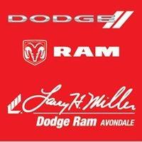 Larry H. Miller Dodge Ram Avondale