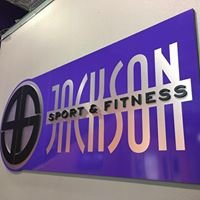 Jackson Sport and Fitness