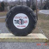 County Line Tire & Auto