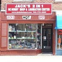 Jack's Hot Spot