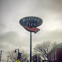 Halifax Tire Co Inc