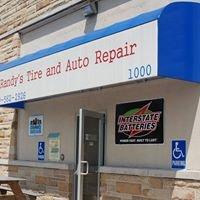 Randy's Tire & Auto Repair