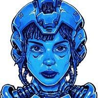 SilverLimit - Art by James Dies