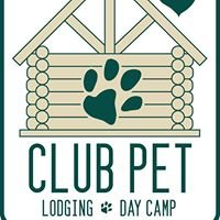 Club Pet Boarding and Day Camp