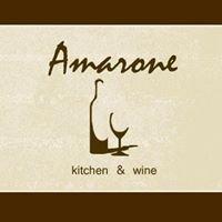 Amarone Kitchen and Wine