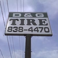 D & G Tire & Wheel, LLC