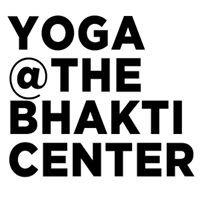 Yoga at The Bhakti Center