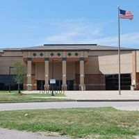 Flat Rock Community High School