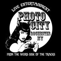 Photo City Improv: Comedy & Music Venue