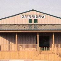 Crawford Supply Co., Inc.