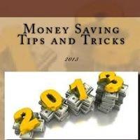 Money Saving Tips And Tricks