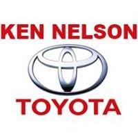 Ken Nelson Toyota