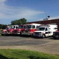 Kiantone Independent Fire Department
