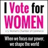 I Vote for Women