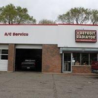 B&L Detroit Radiator, Inc.