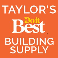 Taylor's Do It Best Building Supply
