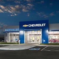 Marthaler Chevrolet-Glenwood
