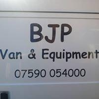 BJP Van & Equipment - Norwich