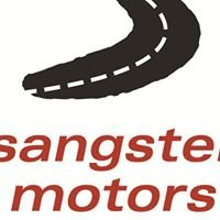 Sangster Motors